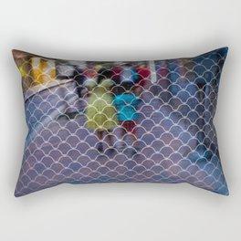 Los niños Rectangular Pillow