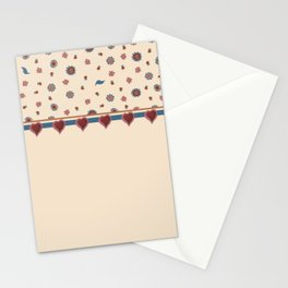 Rebel Hearts #1 Stationery Cards