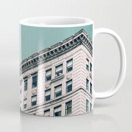 Vintage Blues Coffee Mug