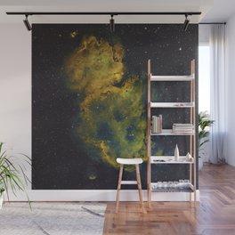 The Soul Nebula Wall Mural