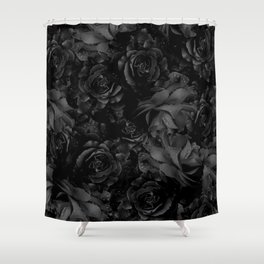 flowers 31 Shower Curtain