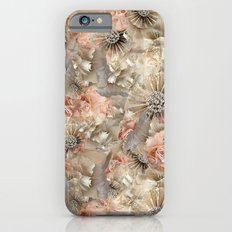 Flora Slim Case iPhone 6s