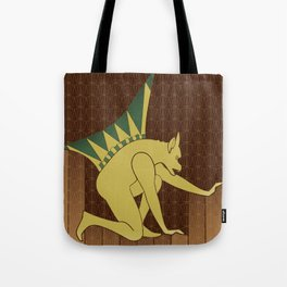 The Great Gargoyle Tote Bag