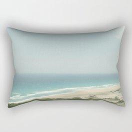 BEACH DAY 40 Rectangular Pillow
