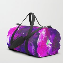 The Bright Life Duffle Bag