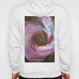 Abstract Mandala 355 Hoody