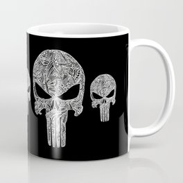 Punisher  Coffee Mug