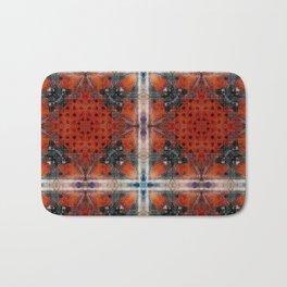 OR/WELL:  Calculator FRACTAL Bath Mat