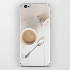 Start of the Day iPhone & iPod Skin