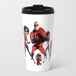 The Incredibles 2 Travel Mug