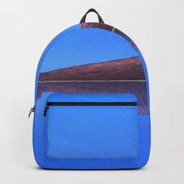 Salar De Uyuni Sunrise 2 Backpack