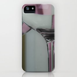 Glassware iPhone Case