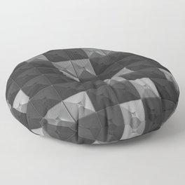 square puzzle Floor Pillow