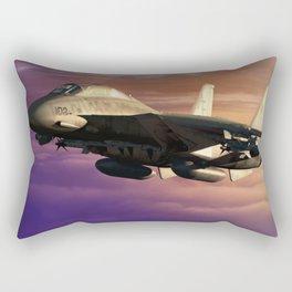 Dash! Rectangular Pillow