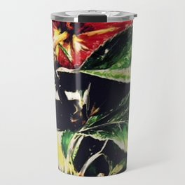 Apples Travel Mug