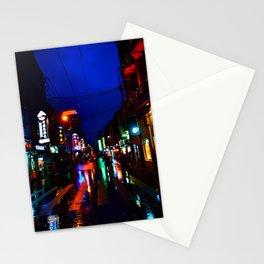 Shanghai 二 Stationery Cards