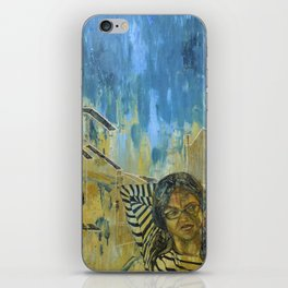 Tempting Tevana iPhone Skin