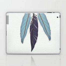 If I had wings Laptop & iPad Skin