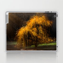 Dancing Sprites Laptop & iPad Skin