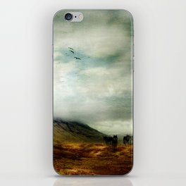 Thou Shall Not Pass iPhone Skin