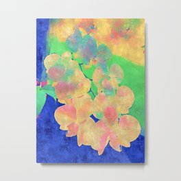 Orchid 922 Metal Print