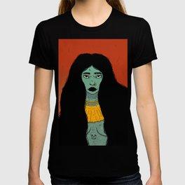 Mistress Luck T-shirt