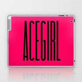 ACEGIRL Laptop & iPad Skin