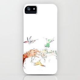 I Got You iPhone Case