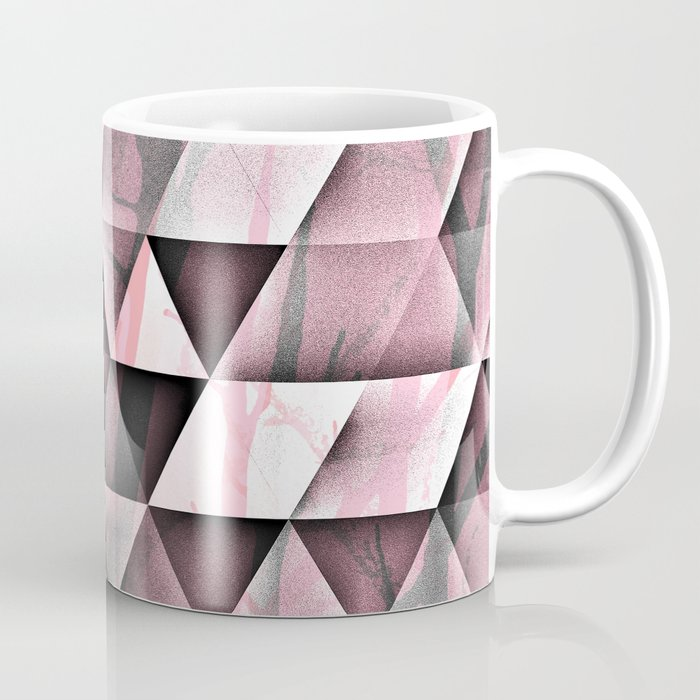 Pink's In Coffee Mug