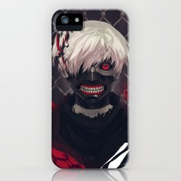 It Would Be A Tragedy iPhone Case