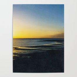 San Felipe: Campo Delicioso Sunset Poster