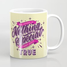 Nothing Special Mug