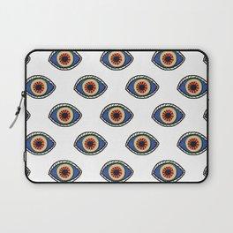 Ay Ay Eye Laptop Sleeve