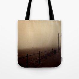 Beach Kiss Tote Bag