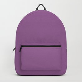 Purple #996398 Backpack
