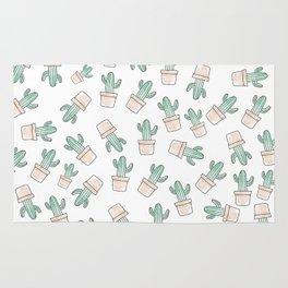 Cactus #1 Rug