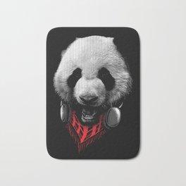 Panda Stylish Bath Mat