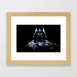 jlbjljl ijpj  Framed Art Print