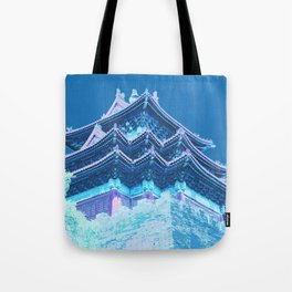 Peking_20170601_by_JAMColorsSpecial Tote Bag