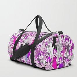 Tokyo Punks - Pride Club 1 Duffle Bag