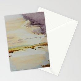 Sky & Boats Stationery Cards