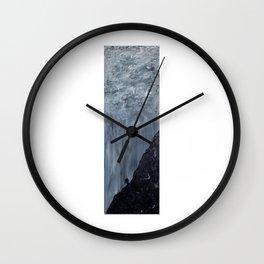 Toil Wall Clock