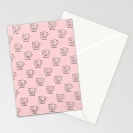 Male Tears, 100% Organic, Freshly Roasted Stationery Cards