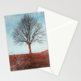 winter moments Stationery Cards