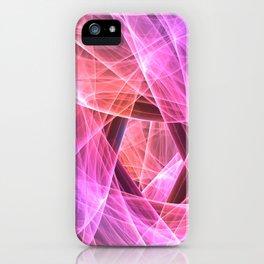 Veils iPhone Case
