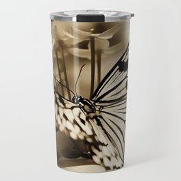 Rice Paper Travel Mug