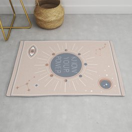 Know your Power Rug