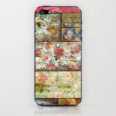 Lady Rococo iPhone & iPod Skin