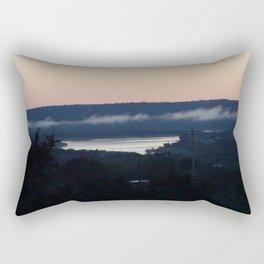 Briarcliff View Rectangular Pillow