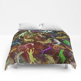 lyzyrd skyzyrd Comforters